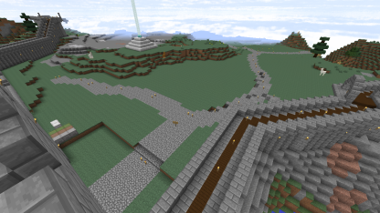 So. Much. Terraforming.